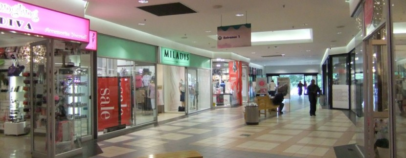 Why Should You Buy Retail Space in Johannesburg