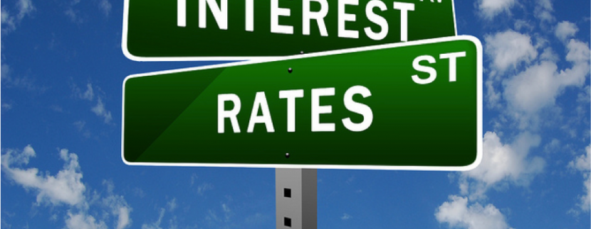 The Effect of Rising Interest Rates on Commercial property