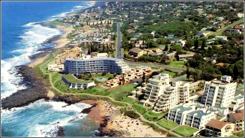 Buying commercial property in Ballito, SA