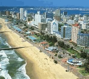 A Look at Offices in Durban